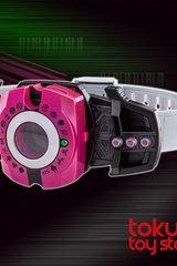 Kamen Rider Hệ Thống