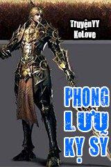 Phong Lưu Kỵ Sĩ