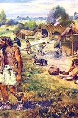 Chăn Nuôi Ở Nguyên Thủy Thời Đại