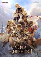 Seven Knights : Xuyên Không Đến Dị Giới !